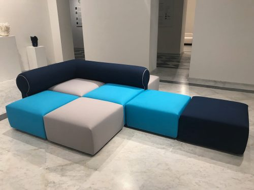 Forte Design Week 2018 - TID e HIGOLD